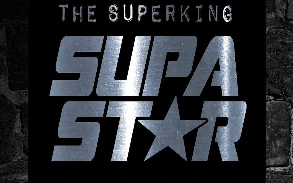 """The SuperKing x Da Beatminerz """"SupaStar"""""""