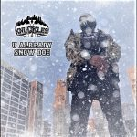 "V Knuckles (N.B.S) ""U Already Snow Doe"" (Single)"
