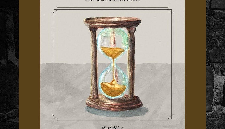 Def3 & Late Night Radio – 'Just Wait' (Digital Single)