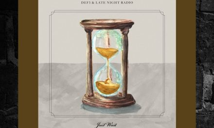 Def3 & Late Night Radio – 'Just Wait' (Digital Single)