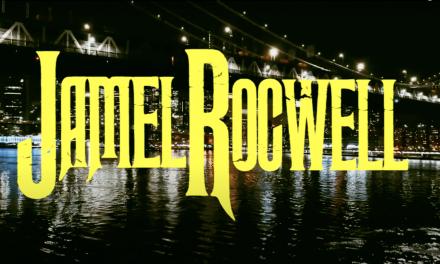 Jamel Rocwell (Sav Killz) – 'Killin It' prod. by Madlib