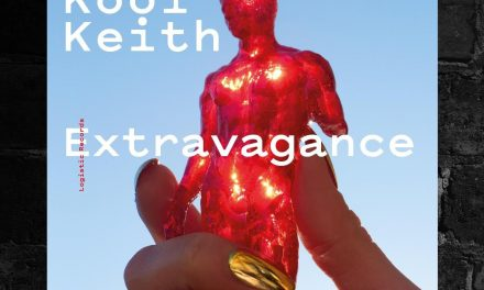 """Kool Keith Drops New Single """"Extravagance"""" on Logistic Records"""