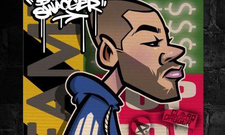 P-Ro x CLOAQxDAGGER – 'Broken Swagger'