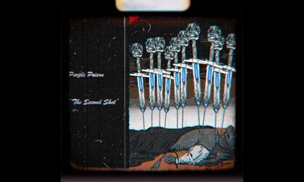"Purple Poison (Chuck Brown & PhrumLsWhere) – ""Second Shot"" – prod by Nigma"