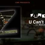 Production collective RUMBLE drop single 'U Can't Hide' ft. Blackout Ja