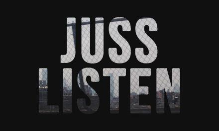 """Senior Gee """"Juss Listen"""""""