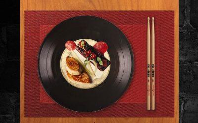 Skinny Bonez Tha Godfatha – The Chef's Selection