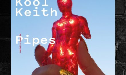 """Kool Keith Releases New Single """"Pipes"""" from Keith's Salon album out June 4th"""