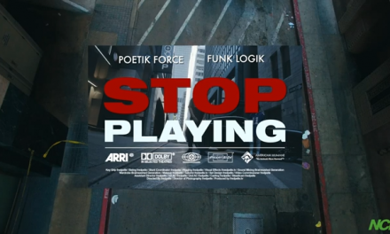 Poetik Force x Funk Logik – Stop Playing