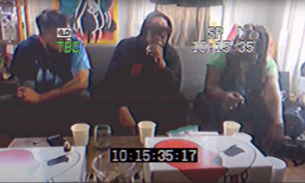 Stank Nitty feat. Deuce Ellis x Skanks the Rap Martyr (Bankai Fam) – Sedona
