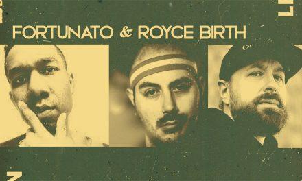 Fortunato – Man Myth Legend (feat. Che Uno & Royce Birth)