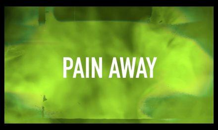 B. Dvine feat. Pace Won – Pain Away (Lyric Video)