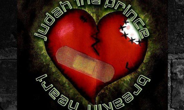 Judah The Prince Releases Breaking Heart Single