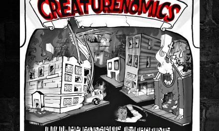 Creaturenomics – Hunt For The Future (EP)