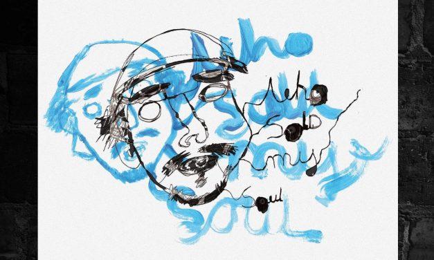 UK rapper dereck d.a.c. drops visual 'dereckVSLIFE' off album 'Who Sold My Soul'