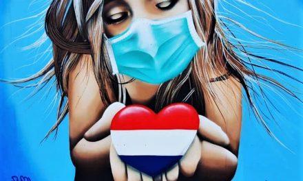 Dutch Street Artist Caspar Cruse Interview