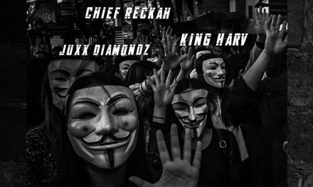 King Harv – Everybody ft Juxx Diamondz, Hazernomical, Chief Reckah prod. by BoFaat