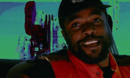 "Alph Tha Alien, ""Outer Limits"" Open Mike Eagle, Sahtyre guest on ""Black Tax"" album"