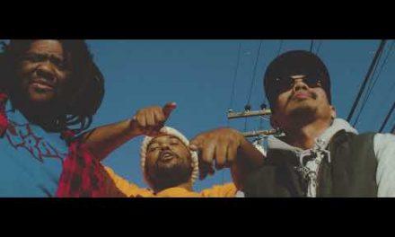 DreCat x Cali the Dreamer x DJ Root – Cut Ties (Video)