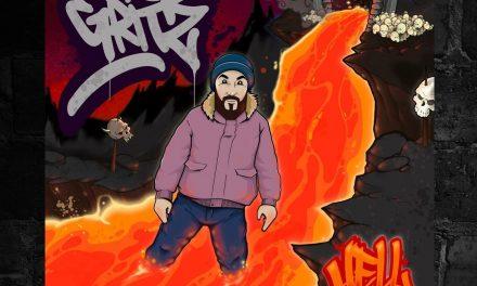 "Nity Gritz ""Hell Awaits"" (LP)"