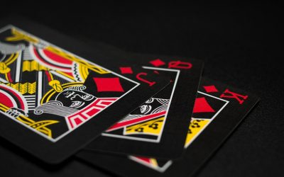 Poker and Hip Hop: A Match Made in Money