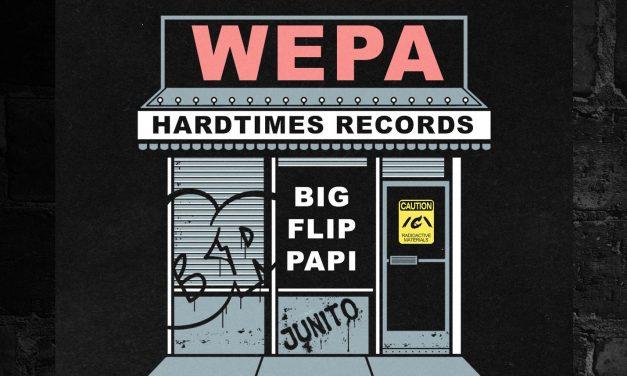 "Big Flip Papi ""Wepa!"" Feat. Junito"