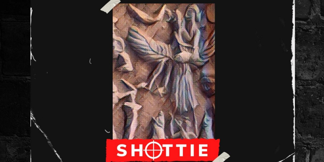 SHOTTIE X TEV95 – ELEMENT 115