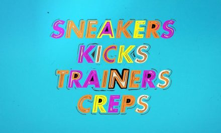 Youthstar & Miscellaneous return with their banging single 'Sneakers, Kicks, Trainers, Creps'