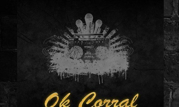 Deebo Mac 'Ok Corral' feat. Maddog McGraw