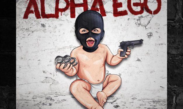 Joe Blow & Mr Substance – Alpha Ego EP
