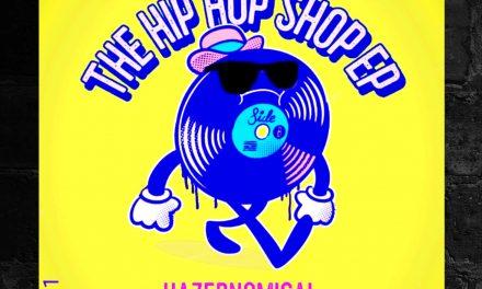 Juxx Diamondz new artist HAZERNOMICAL- The Hip Hop shop