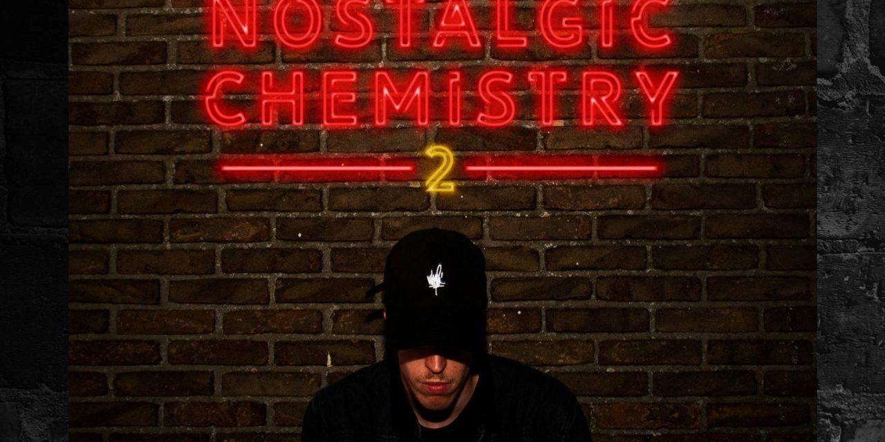 Skinny Bonez Tha Godfatha – Nostalgic Chemistry 2