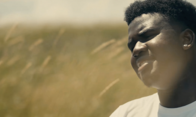 Toronto Rapper Akintoye interview