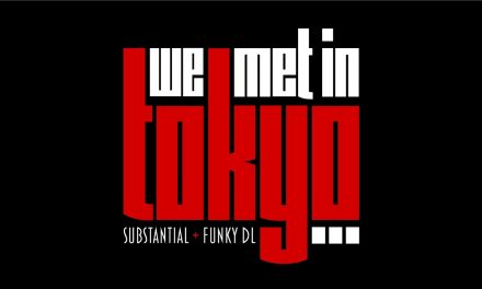 Substantial & Funky DL talk about 'We Met In Tokyo' project