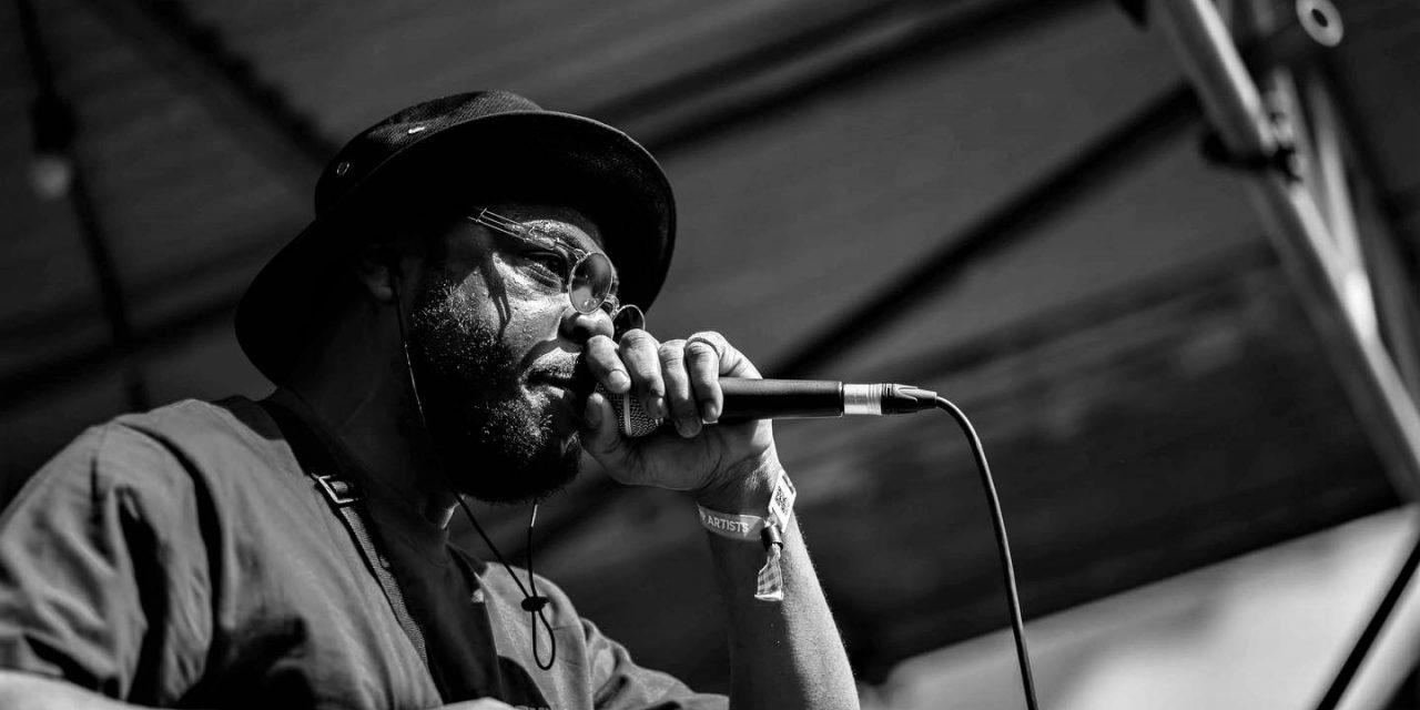 UK's Bristol O.R Records Wish Master 'Cold Harbor Tales' Interview
