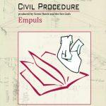 Empuls x Scenic Route and the Sun Gods – Civil Procedure EP