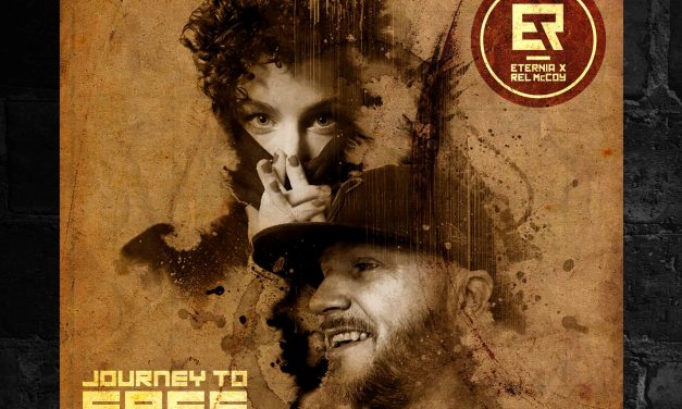 Eternia & Rel McCoy Journey to FREE: A Retrospective Mixed by DJ Eclipse