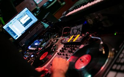 Interview with Toulouse France's Dj K-Tana…