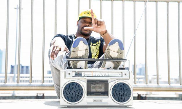 Lansing Michigan Hip Hop Artist Kwaj…