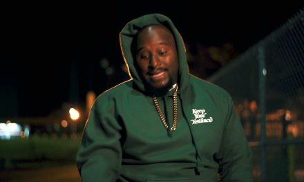 "Ea$y Money & Melks ""Talk To Me Nice"" ft. Rasheed Chappell & Fabeyon"