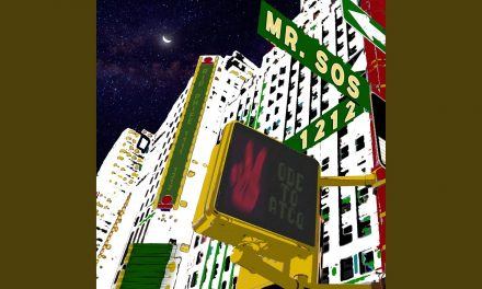 Mr. SOS '1212' (Ode to ATCQ)