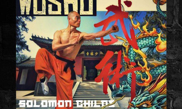 "BigBob & Solomon Childs ""Wushu"" ft Dom Pachino & 9th Prince (Killarmy) Cuts by LDontheCut"