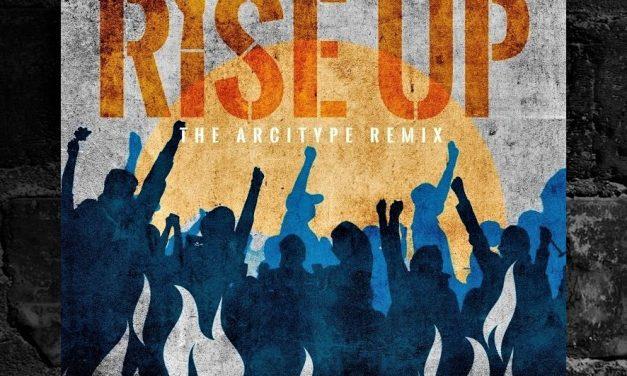 Rise Up (feat. Zumbi, Blak Madeen & Locksmith) (The Arcitype Remix)