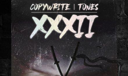 """DJ MattyLite """"XXXII"""" ft. Copywrite & Tones"""